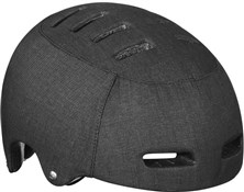 Lazer Armor Deluxe Fabric Skate/BMX Cycling Helmet
