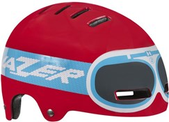 Product image for Lazer Street Junior BMX/Skate Cycling Helmet