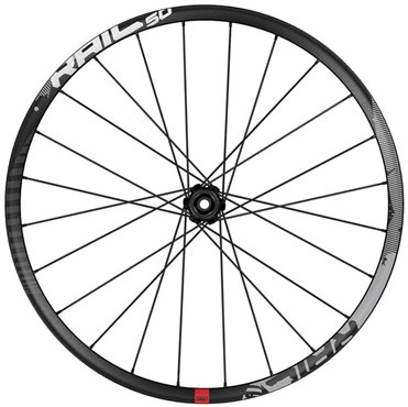 SRAM Rail 50 27.5 UST Tubeless MTB Wheels
