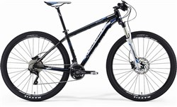 Big Nine Alloy 900 Mountain Bike 2014 - Hardtail Race MTB