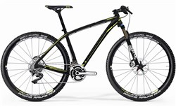 Big Nine Carbon Comp 5000 Mountain Bike 2014 - Hardtail Race MTB