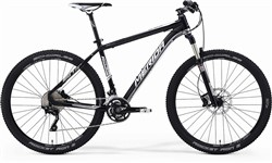 Big Seven Alloy XT-Edition  Mountain Bike 2014 - Hardtail Race MTB