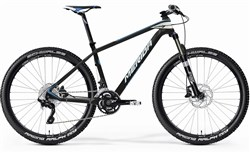 Big Seven Carbon Comp XT-Edition Mountain Bike 2014 - Hardtail Race MTB