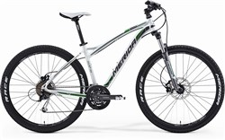 Juliet 100-B Womens Mountain Bike 2014 - Hardtail Race MTB