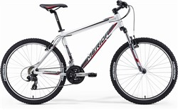 Matts 10V Mountain Bike 2014 - Hardtail Race MTB