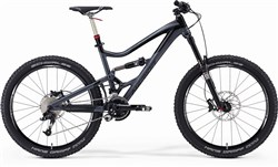 One-Sixty 2 Mountain Bike 2014 - Full Suspension MTB