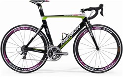 Reacto Carbon Team 2014 - Road Bike