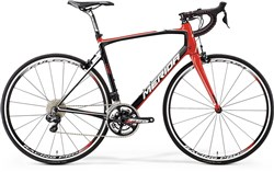 Ride Carbon Comp 95-Di2 2014 - Road Bike