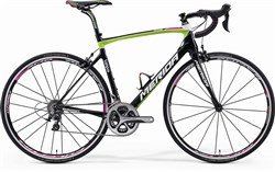 Ride Carbon Pro Team 2014 - Road Bike