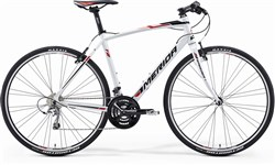 Speeder T2 Flat Bar 2014 - Road Bike