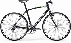 Speeder T3 Flat Bar 2014 - Road Bike