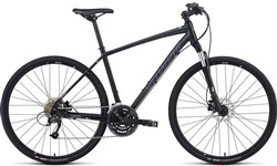 Crosstrail Sport Disc 2014 - Hybrid Sports Bike
