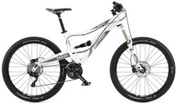 Five Pro Mountain Bike 2014 - Full Suspension MTB