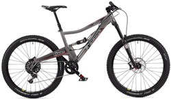 Five RS Mountain Bike 2014 - Full Suspension MTB