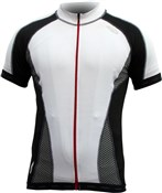 Lusso Coolite Short Sleeve Jersey