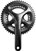 Product image for Shimano FC-6800 Ultegra 11 Speed Double Chainset