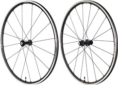 Product image for Shimano WH-6800 Ultegra Clincher or Tubeless Wheelset 11 Speed