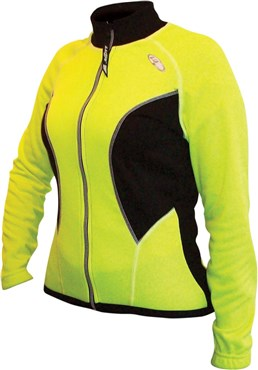 Image of Lusso Ladies Breathe 2 Long Sleeve Jersey