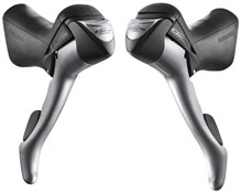 ST-2400 Claris 8-Speed Road STI Levers