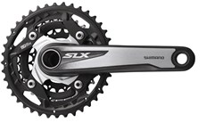 FC-M672 10 Speed SLX HollowTech II Chainset