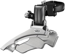 FD-M371 Atlus 9 Speed Front Derailleur Conventional Swing DualPull
