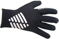 Thermastretch Glove Long Finger Cycling Gloves 2013
