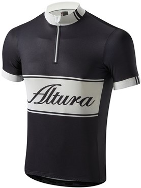 Image of Altura Classic Race 2 Short Sleeve Jersey 2015
