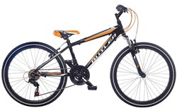 Battleaxe 24w 2014 - Junior Bike