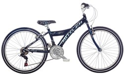 Claud Butler Nemesis 24w Girls 2015 - Junior Bike