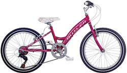 Crystal 20w Girls 2014 - Kids Bike