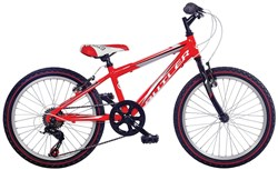 Rocket 20w 2014 - Kids Bike