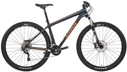 Big Kahuna Mountain Bike 2014 - Hardtail Race MTB