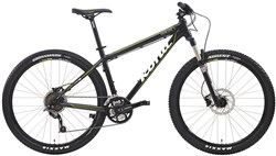 Cinder Cone Mountain Bike 2014 - Hardtail Race MTB