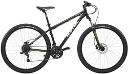 Lava Dome Mountain Bike 2014 - Hardtail Race MTB