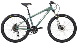 Tika Womens Mountain Bike 2014 - Hardtail Race MTB