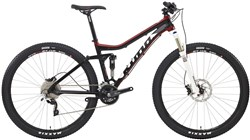 Hei Hei Hei Mountain Bike 2014 - Full Suspension MTB