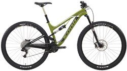 Process 111 Mountain Bike 2014 - Full Suspension MTB