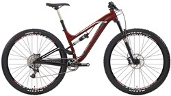 Process 111 Deluxe Mountain Bike 2014 - Full Suspension MTB