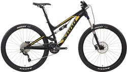 Process 134 Mountain Bike 2014 - Full Suspension MTB