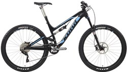 Process 134 Deluxe Mountain Bike 2014 - Full Suspension MTB