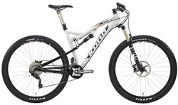 Satori Mountain Bike 2014 - Full Suspension MTB