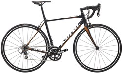 Zone 2014 - Road Bike