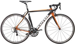 Zone Two 2014 - Road Bike