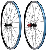 Vapour 29 Inch MTB Wheels