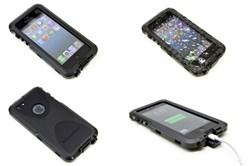 Product image for Biologic Hard Case For Iphone 5