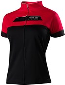 Ace Womens Short Sleeve Cycling Jersey