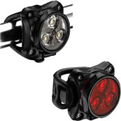 Zecto Drive LED Light Set