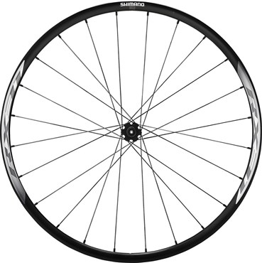 Image of Shimano WH-RX31 Centre Lock Disc 700c Front Wheel