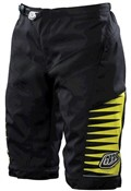 Troy Lee Designs Moto Womens MTB Baggy Cycling Shorts