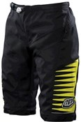 Moto Womens MTB Baggy Cycling Shorts